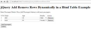 add remove rows dynamically2